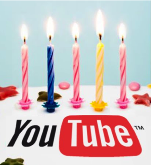 ALFRED WISHES YOUTUBE A VERY HAPPY BIRTHDAY Alfred London – Youtube Happy Birthday Greetings